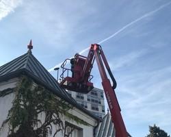 M.A.C. Services - Saint Etienne  - Actualité