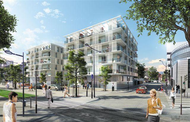 CAP CITY Saint-Etienne : Début des prestations de nettoyage