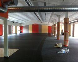 Remise en état - société de nettoyage saint etienne MAC SERVICES