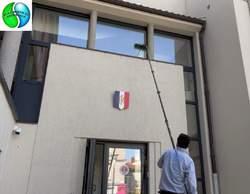 M.A.C. Services - Saint Etienne - Nettoyage à l'eau pure