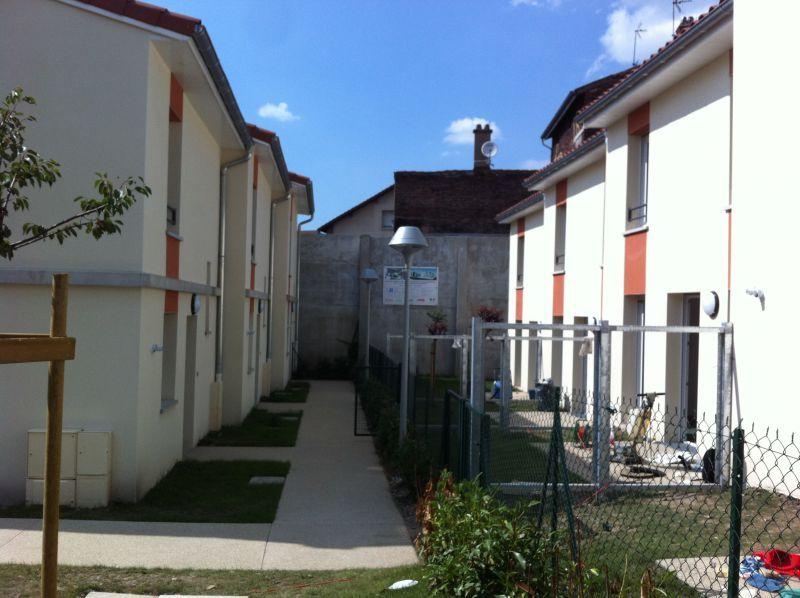 Remise en état de villas - Firminy 42700