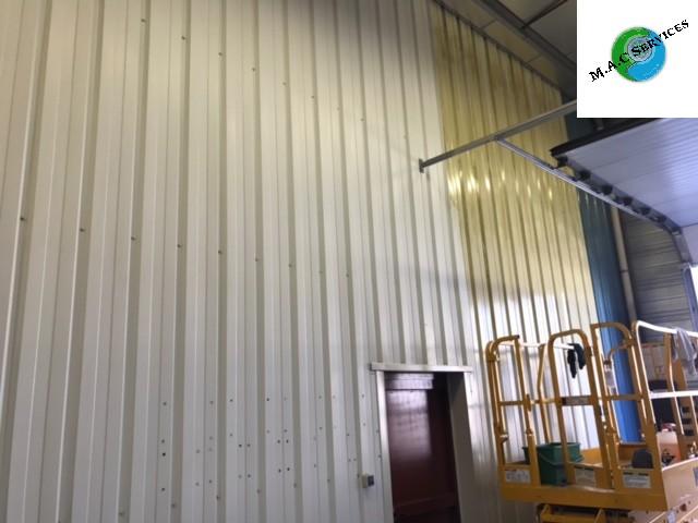 Maintenance And Clean Services : Nettoyage industriel - 42000 Saint-Etienne